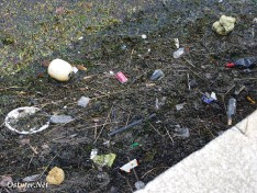 Ostsee-Müll I