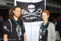 Sea Shepherd II