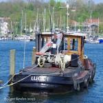 Lucy - Schlepper 8234