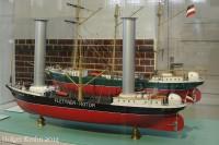 Flettner-Rotor - Modell 5733