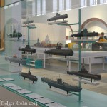 U-Boote - Modelle 5737