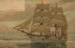 SMS Charlotte