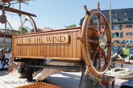 Eye of the Wind VI