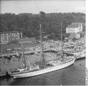 Gorch Fock 1962