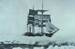 Terra Nova 1910