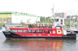 Schwentineflotte - 1617