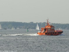 Bülk - Lotsenboot - 7130