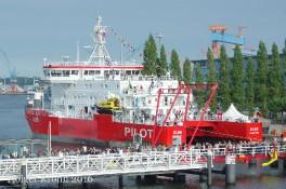Elbe - 4645