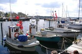 Fischkutter SK 14 - 9797