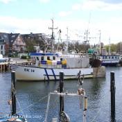 Fischkutter SK 14 - 9804