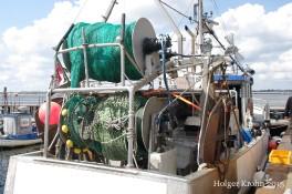 Fischkutter SK 14 - 9814