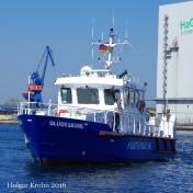 Glücksburg - Küstenwache 8313