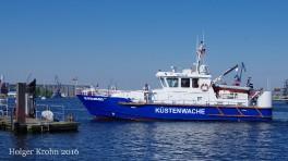 Glücksburg - Küstenwache 8315