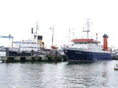 Stettin und Alkor