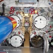 Torpedoraum vorne - 0809