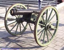 Kanone-850