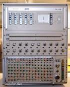 Telefunken  RA 742