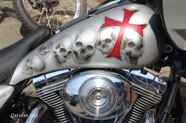 Harley Davidson - 2732