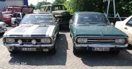 Opel Duo - 2630