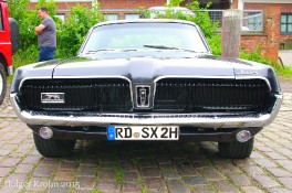 Ford Cougar Mercury I
