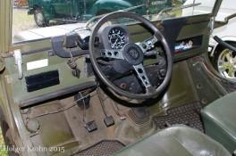 Iltis Geländewagen - 4985