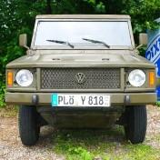 Iltis Geländewagen - 4987