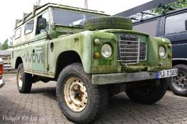 Land Rover - 4956