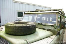 Land Rover - 4959
