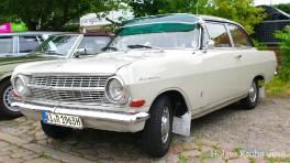Opel Rekord - 4816