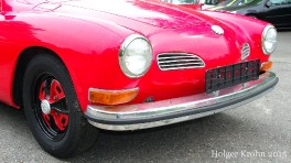 VW Karmann Ghia - 4859