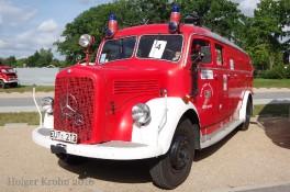 Daimler-Benz TLF 16 - 4047