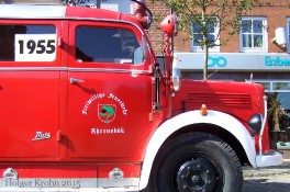 Feuerwehr Daimler II