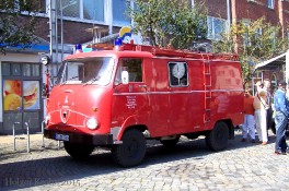 Feuerwehr Faun