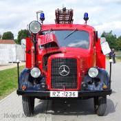 Daimler Benz 1501 - 4026
