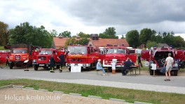 Feuerwehr-Oldtimer - 4114
