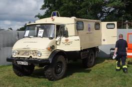 Unimog 415 - 4071