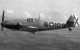 BF 109 B1