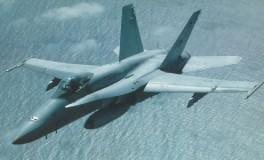 F18-HORNET