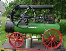 Lanz Dampfmaschine I