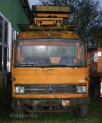 Mercedes LKW - 6146