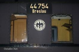 Reichsbahn - 6237