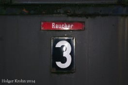 Raucher 3. Klasse - 6193
