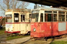 Straßenbahnen - 3530