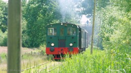 Museumsbahn - h4714