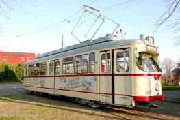 Wagen 241 - 3520