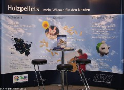 EWS Holzpellets