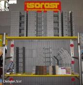 isorast Bausysteme II