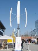 WindTec Vertikalwindrad