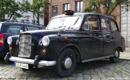 Austin Taxi II