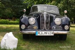 BMW V8 - 3498